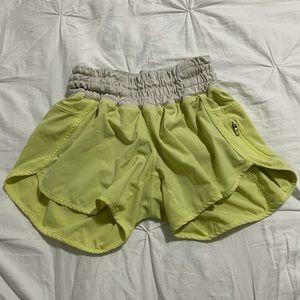Lululemon Tracker V Shorts